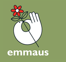 emmaus - the homeless charity that works