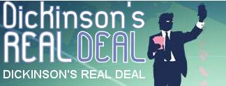 ITV Dickenson's Real Deal